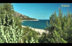 Beach Milna (Hvar)