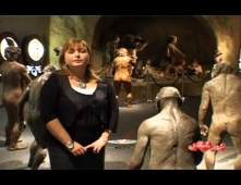Neandertalermuseum in Krapina