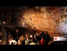 Höhle Baredine