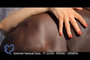 Rovinj - Summer Salsa Festival & Sensual Days