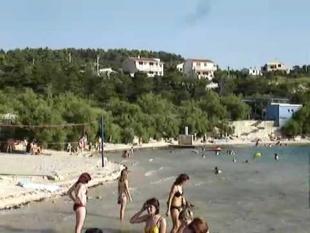Strand Camp Adriasol