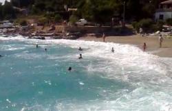 Strand Ivan Dolac