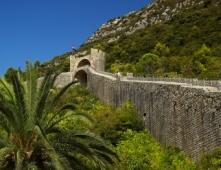 Festungsmauern von Ston