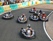 Green Garden Karting