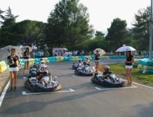 Preluk Karting