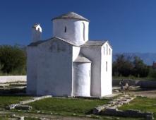 Heilig-Kreuz-Kirche, Nin
