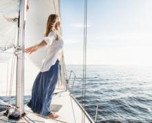 Segen und Fluch: Kroatiens Winde
