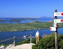 Naturpark Vransko jezero