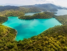 Nationalpark Mljet