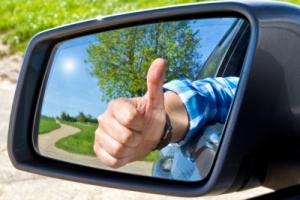 Anreise mit dem Auto