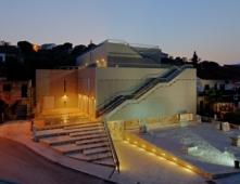 Das historische Narona und das archäologische Museum in Vid