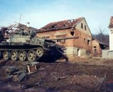 Der Kroatienkrieg und die Unabhängigkeit