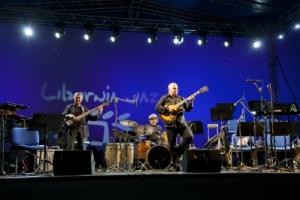 Opatija - Liburnia Jazz Festival