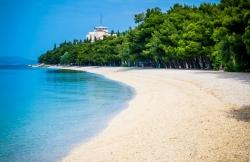 Beach Tučepi