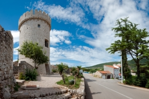 Cres Tower