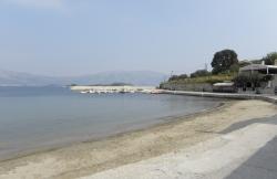 Beach Tatinja Bay
