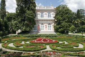 Villa Angiolina - Opatija