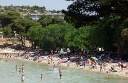 Beach Slanica