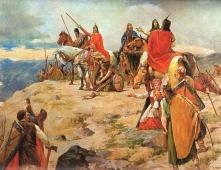Geschichte Kroatiens