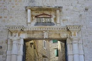 UNESCO Heritage Trogir