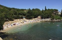Beach Peharovo