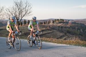 Umag / Novigrad - Istria Granfondo