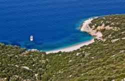 Lubenice - Sv. Ivan beach