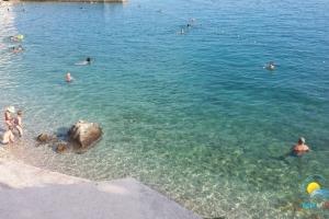 Beach Hotel Amabilis
