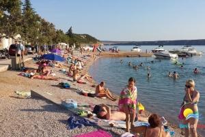 Strand Uvala Grabrova