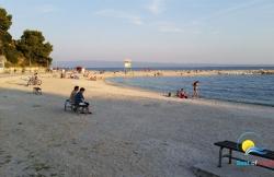 Beach Trstenik