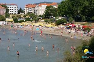 Strand Bačvice