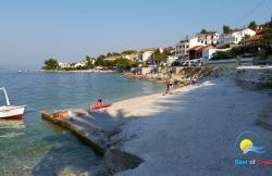 Strand Škrapa