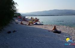 Beach Škrapa