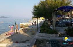 Strand Rovci
