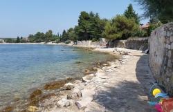 Strand Dajla