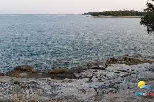 Strand Škaraba Bucht
