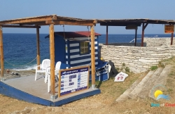 Strand Punta Verudula