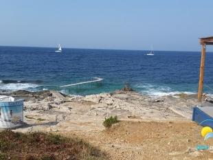 Beach Punta Verudula