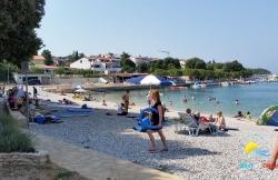 Beach Pješčana Uvala