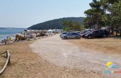 Beach Šćuza