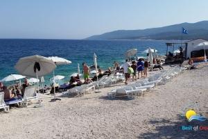 Beach Lanterna
