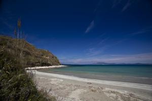 Strand Bok Bucht