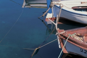 Fisher boats - Sipan