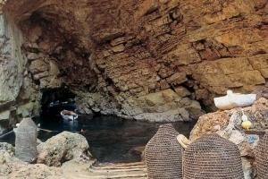 Odysseushöhle - Mljet