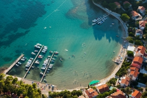 Banjol - Bucht Padova II