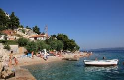 Strand Velika Luka