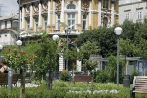 Mondello Palast