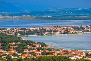 Panorama von Vir