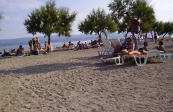 Beach Duće Glavica
