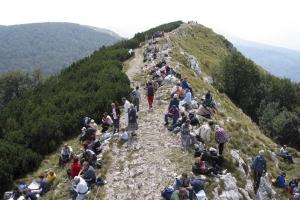Wandern - Naturpark Ucka